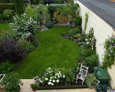 Bild #kleinegärten