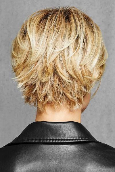 Photo of Hairdo Wigs – Textured Fringe Bob (#HDTFWG) – Frisyrer | bob frisyrer | korte frisyrer