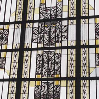 retour de vacances oh les jolis vitraux art deco de la gare de limoges mytripsandtips. Black Bedroom Furniture Sets. Home Design Ideas