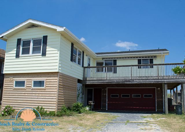 | Nags Head Vacation Rental |  Outer Banks