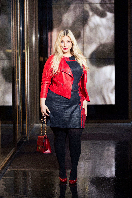 Plus-Size-Fashion:Paprika - Megabambi | Mode große größen ...