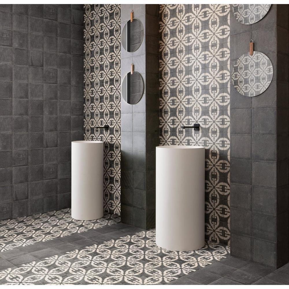 Brittania Matte Porcelain Tile Floor Decor Porcelain Tile Glass Tile Bathroom