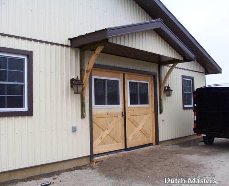 Sher-Al Farm - Dutch Masters Horse Barn Builders Ontario ...
