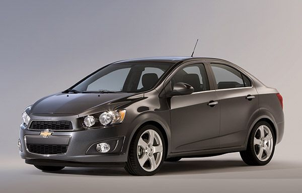 2016 Chevy Sonic Mpg Google Search Chevrolet Sonic Chevy