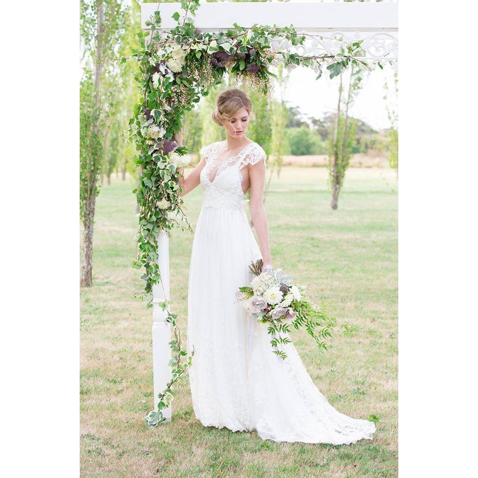 Anna Campbell design   Wedding Flowers   Pinterest   Anna campbell ...