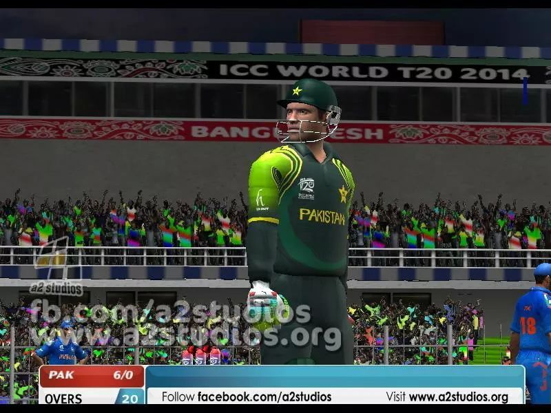 Pin On A2 Studios Icc T20 Wc 2014 Patch