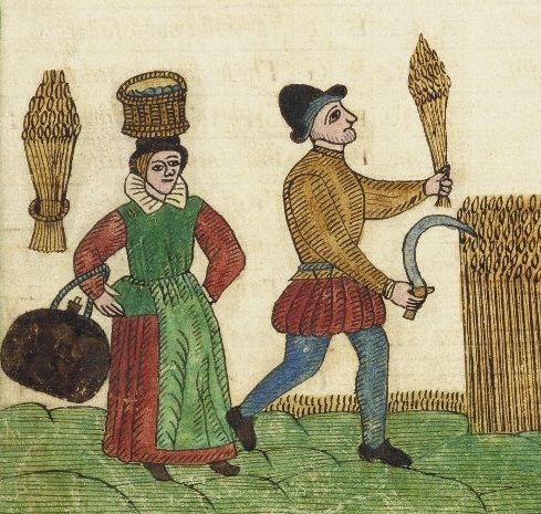 17 Best images about Project 6: Martin Guerre on Pinterest ...  |16th Century Peasant Life