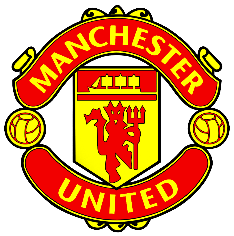 Manchester United Logo Free