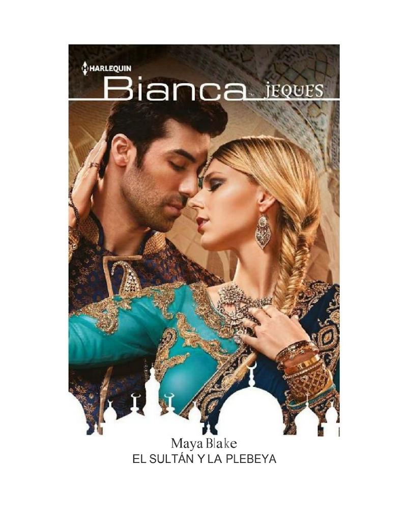 Maya Blake El Sultan Y La Plebeya Google Drive Book Addict Books Harlequin