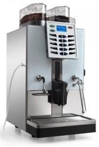 * The Talento Automatic Coffee Machine #automaticcoffeemachine