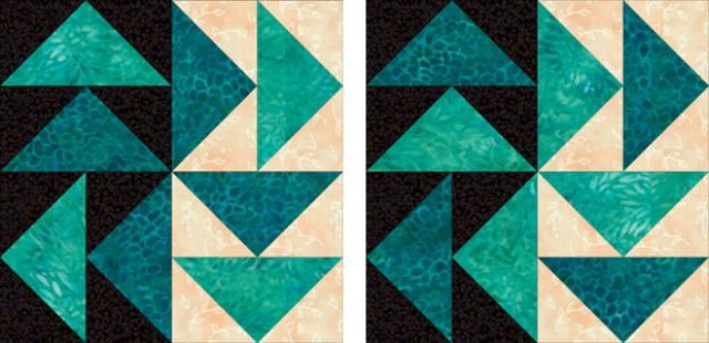 Design A Quilt With These Free Quilt Block Patterns Puzzle Quilt