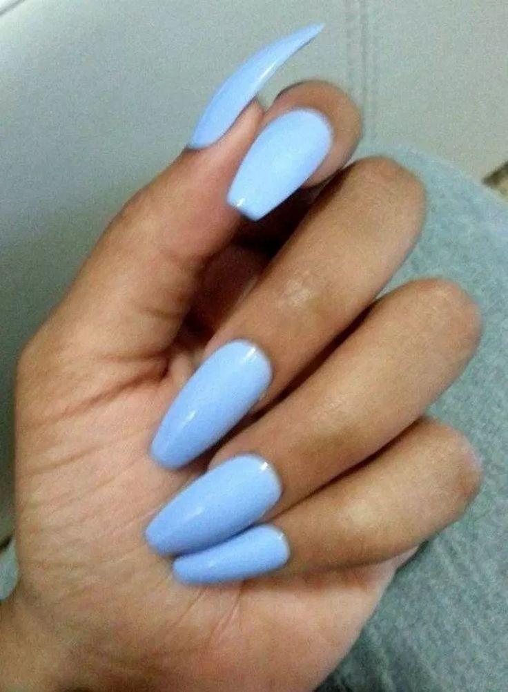     68 beautiful spring nail art designs