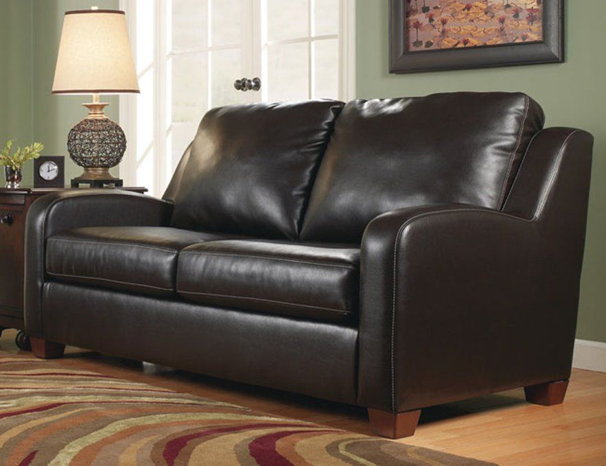 Pvc Leather Cloth For Furniture Man Cave Sofa Full Sleeper Chesterfield