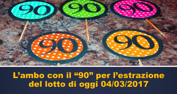 Lotto 04.03.20