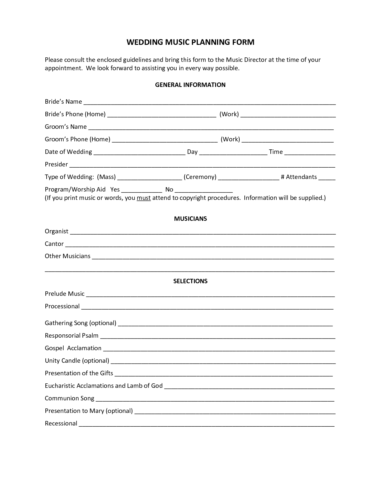 wedding cake consultation form template wedding planning consultation form accessoires pour 22226