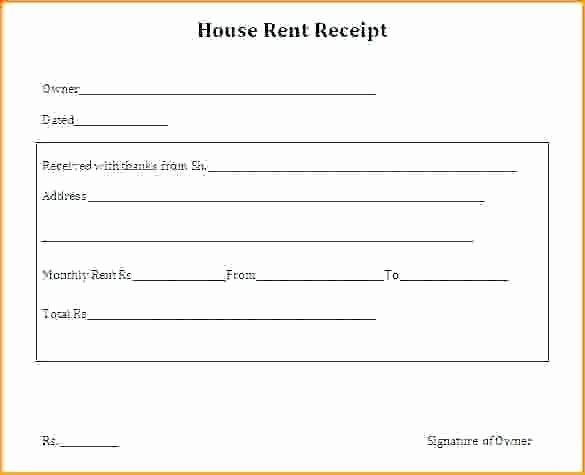 Lovely House Rent Receipt Format India Pdf House Rent Receipts Receipt Template Invoice Template Word Word Template