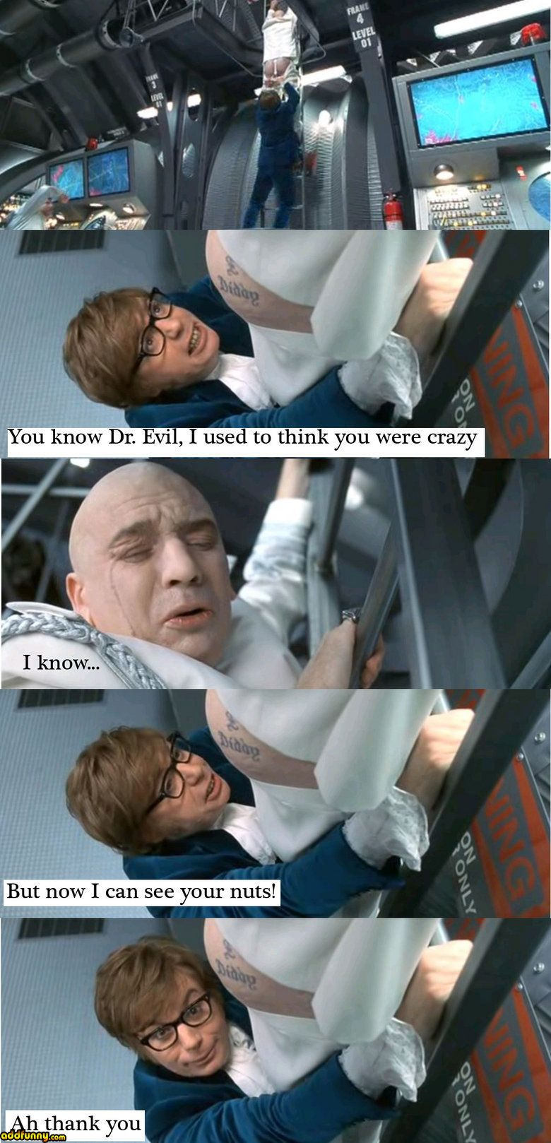 I Always Say A Thank You Like That Austin Powers Funny Funny Movies Austin Powers