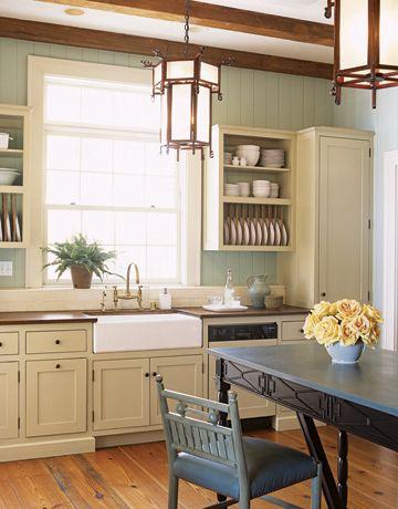 kitchens with lanterns for lights rh pinterest ca