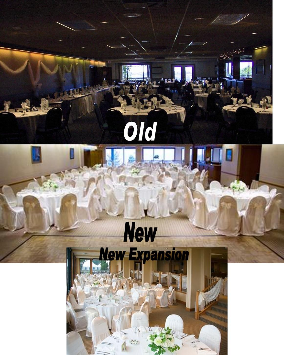 Chestnut Mountain Resort Vista Reception Room Updates 2017 Galena Il