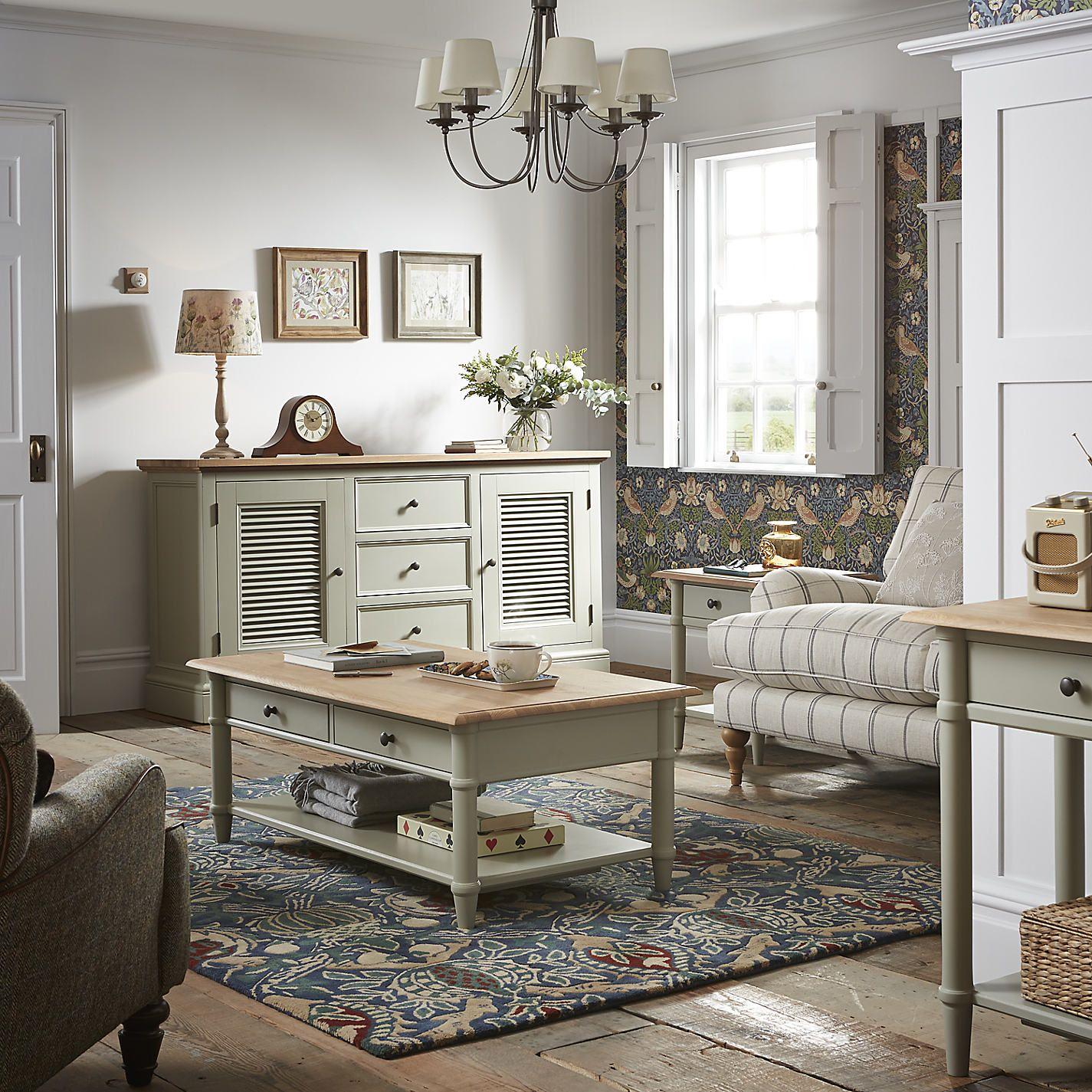 Buy John Lewis Stockbridge Range from our Living Room Furniture ...