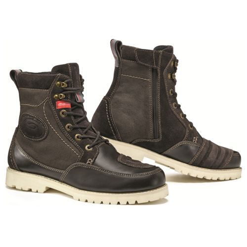 Photo of SIDI Arcadia Boots | 30% ($54.00) Off! – RevZilla