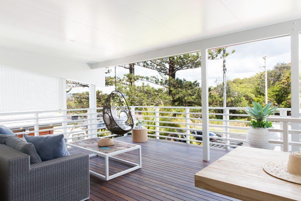 Sandpiper gallery byron bay beach houses modern beach