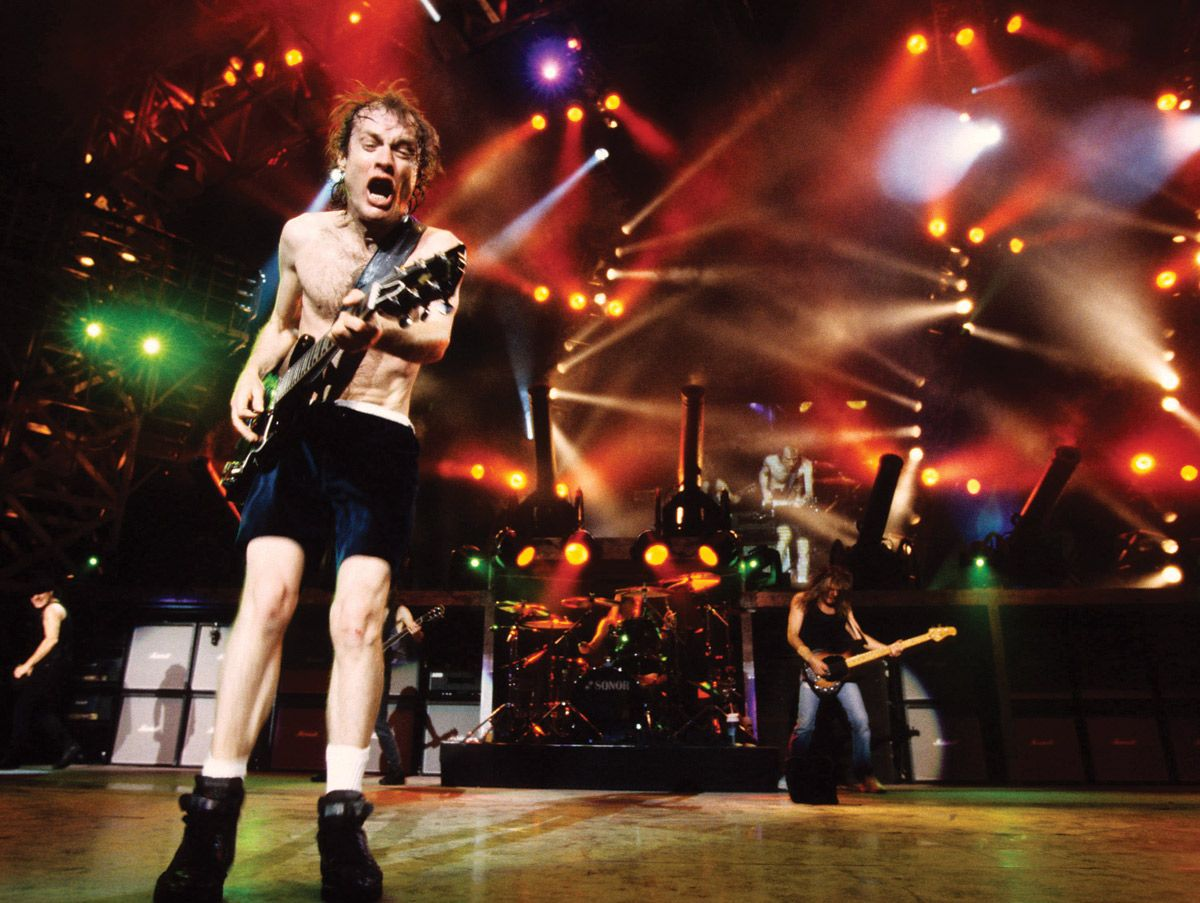 Pin By Juan Martín On Ac Dc Acdc Angus Young Acdc Angus Young