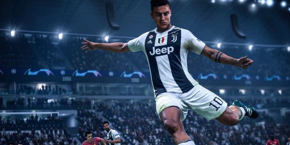 'FIFA 19' Explains How To Win In Ultimate Team Fifa