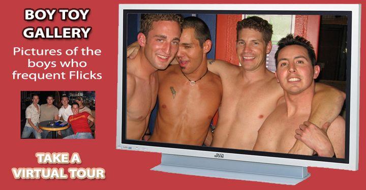 Gay web comics sites and links