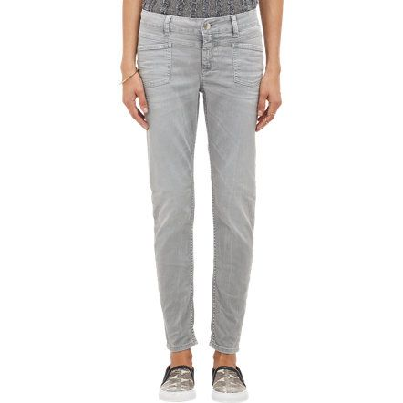 Closed Denim Pedal Jeans at Barneys.com