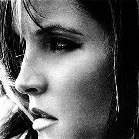 Lisa Marie Presley - 1er février 1968