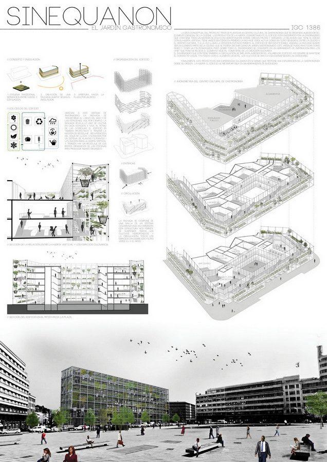 architecture competition Pesquisa Google Architectural Rep