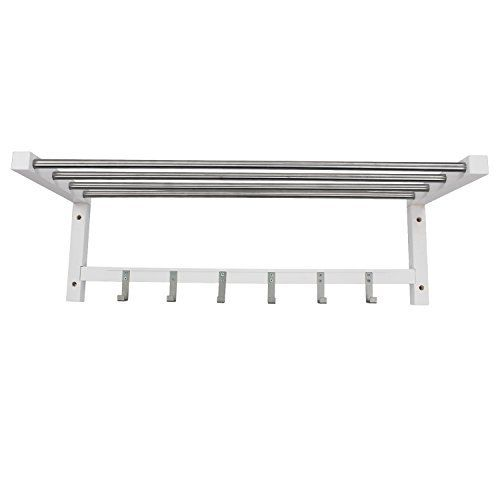 ikea stainless steel wall mounted