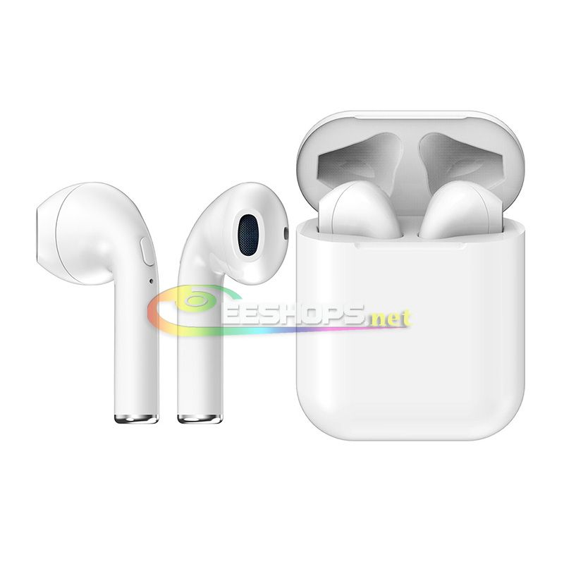 Mini Noise Cancellation Earbuds Wireless Headphones Bluetooth