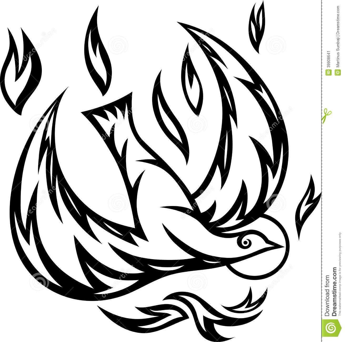 Dove holy spirit ornate stock vector image 39881902 religious craft biocorpaavc