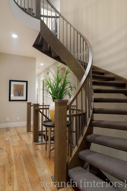 Best Carpetted Open Riser Google Search Stair Pinterest 640 x 480