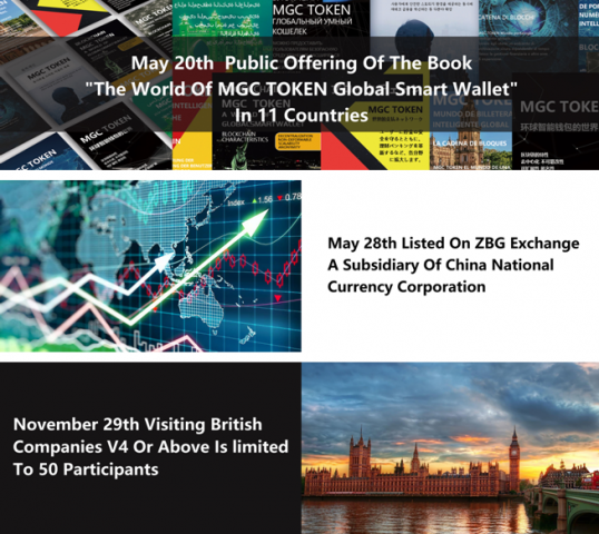 Bomb World Premier Press Conference On Mgc Token Token Economy