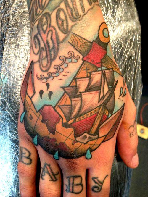 Pin By Jeremiah Woodward On Tattoo Hand Tattoos Tattoos Ink Tattoo