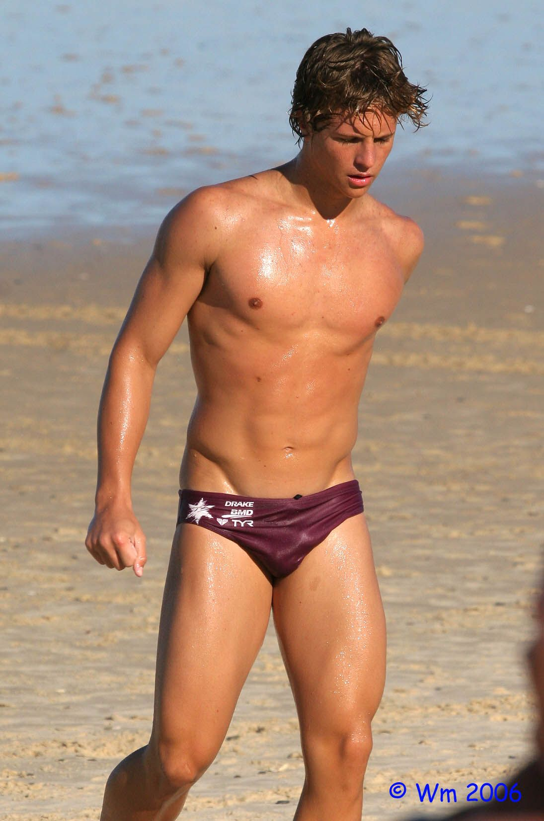 bulge tumblr boys speedo Young