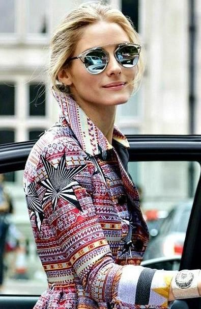 647658d7781e9 Olivia Palermo So Real