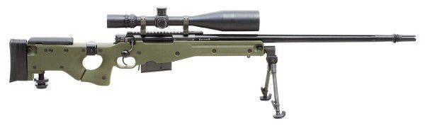 L96 (la96a1) | Armory | Guns, Weapons, Firearms