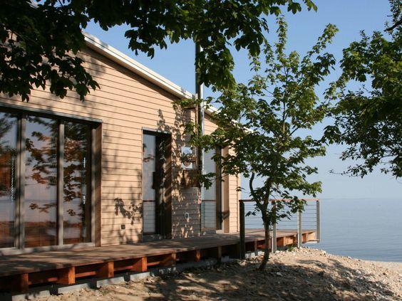 Strandhaus Ostsee Ostsee urlaub ferienhaus, Strandhaus