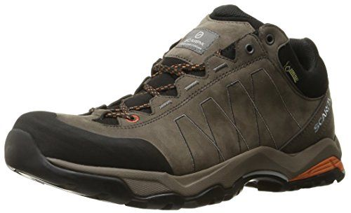 Scarpa Mens Moraine Plus GTX Hiking Shoe -- Find out more about the great product at the image link.