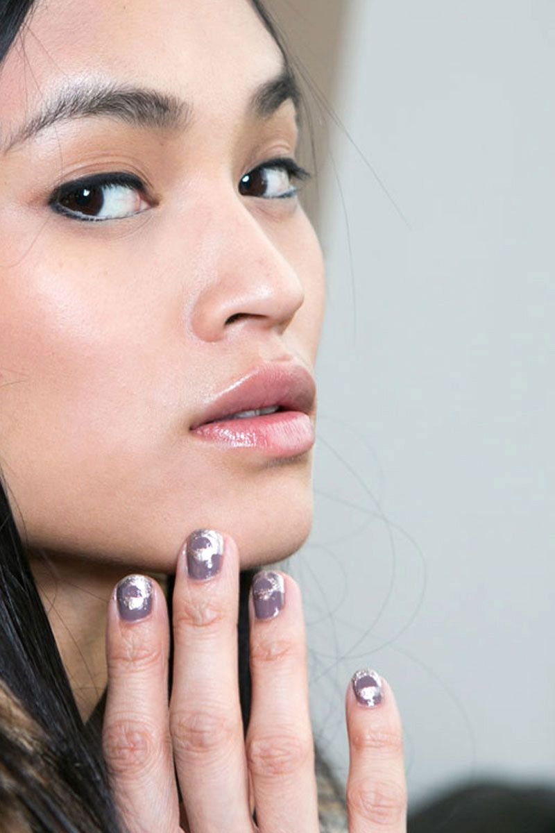 The 19 Best Nail Looks From NYFW Fall 2016 | Beauty nails