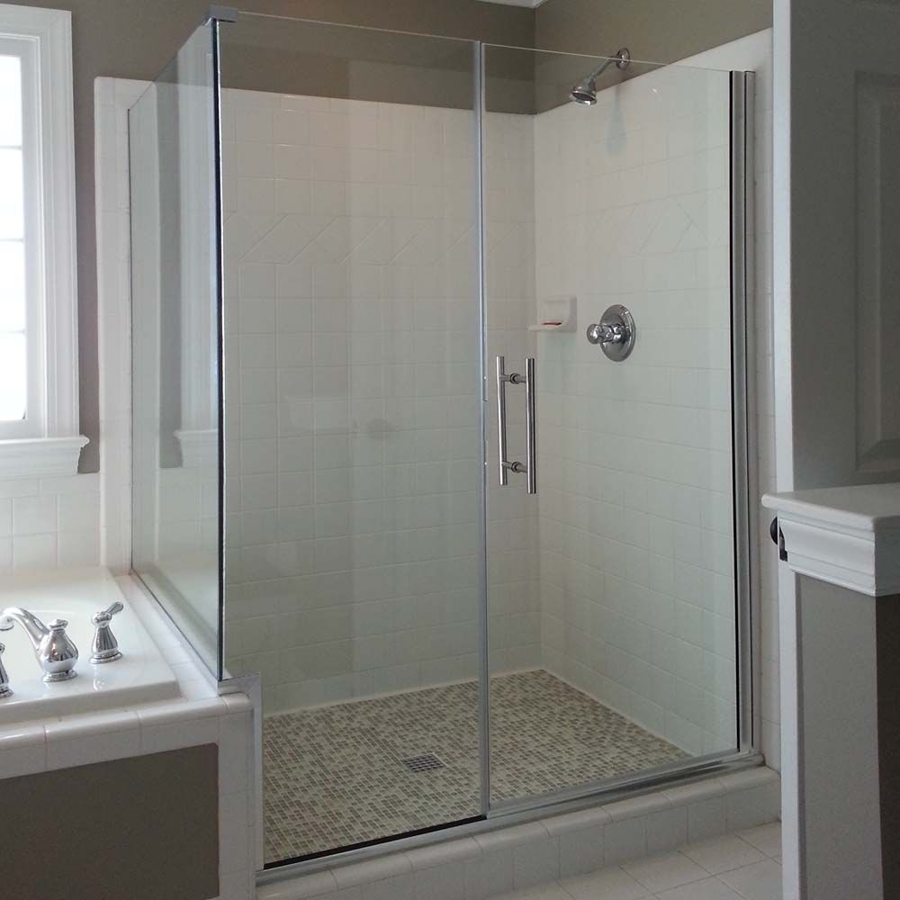 Swinging Shower Doors Coastal Shower Doors Shower Doors Dream