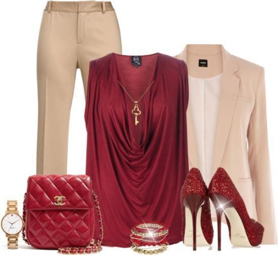LOLO Moda: Gorgeous ladies fashion