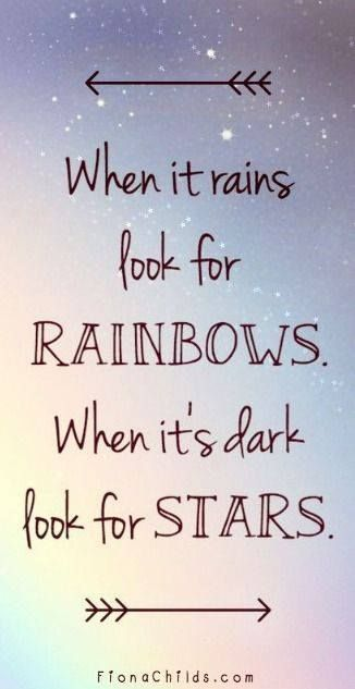Star Quotes Rainbows And Stars  Q~U~O~T~E~S  Pinterest  Rainbows Star And