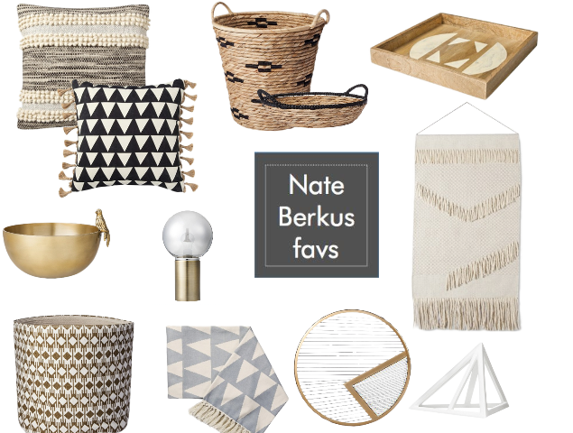 Nate Berkus Decorating decorating on a budget idea | nate berkus, living rooms and room decor