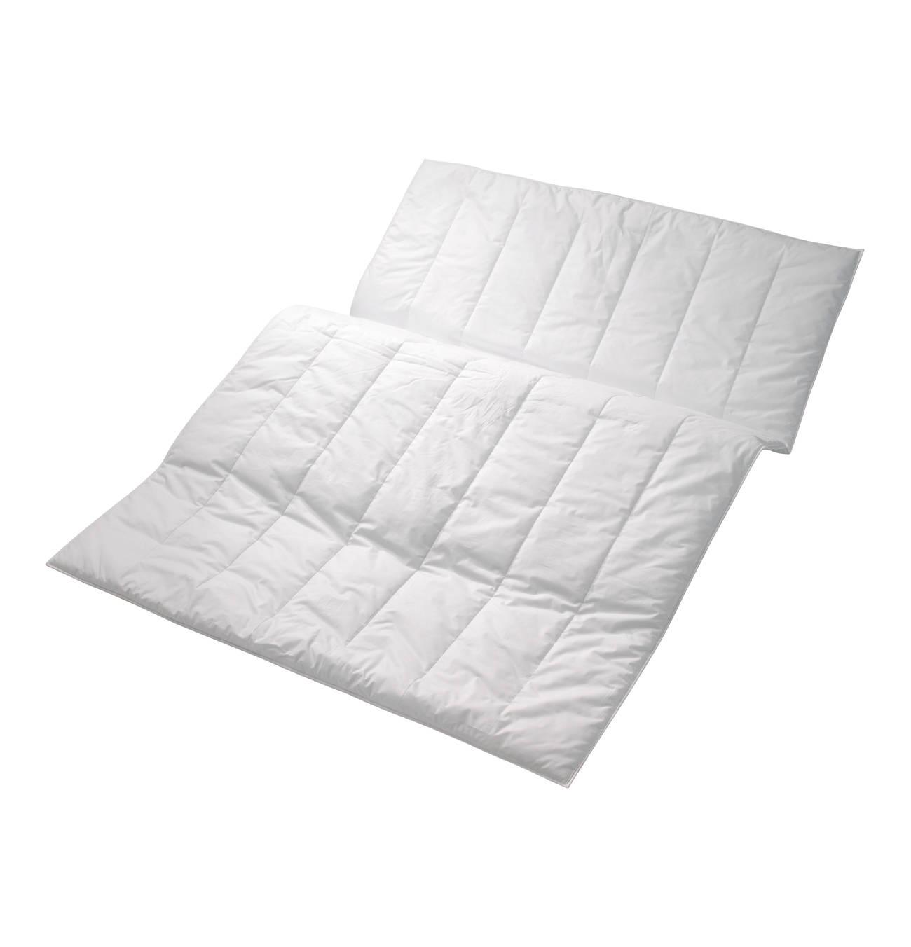 Steppbett Fullung Optifill Markenfasern 100 Polyester Bezug