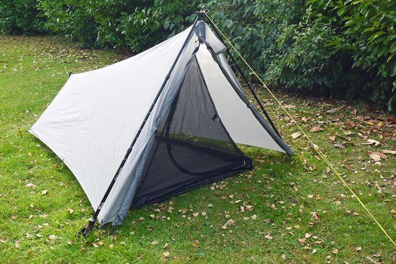 Make Your Own Backyard Tarptent Gettingtherightcampingtent